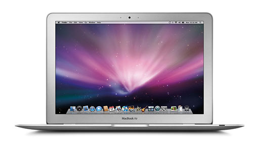 Apple MacBook Air 5 Notebooks That Are Worth Buying