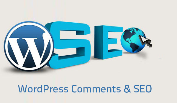 WordPress Comments and SEO