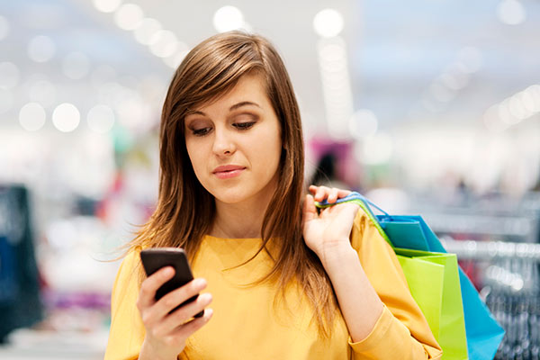 Mobile Commerce Frenzy