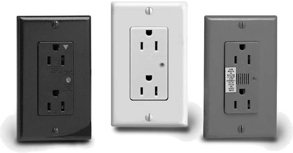 Surge Receptacle Instead Of A Power Strip